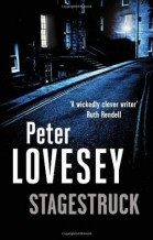 Peter Lovesey: Stagestruck