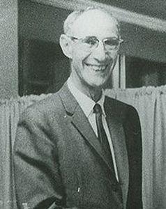 Lawrence Treat (1961)