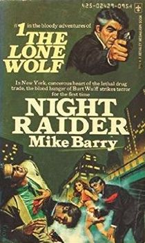 Night Raider (1973)