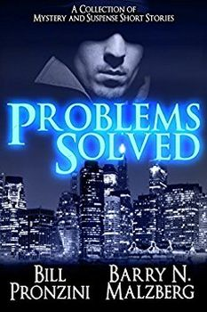 Problems Solved (2003)