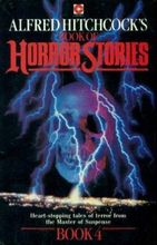 Alfred Hitchcock's Book of Horror Stories  4