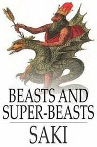 Saki: Beasts and Super-Beasts