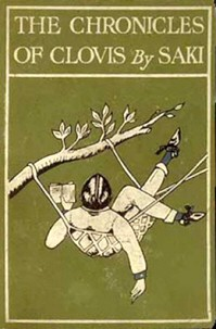 Saki: The Chronicles of Clovis