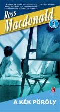 Ross Macdonald: A kék pöröly (2011)