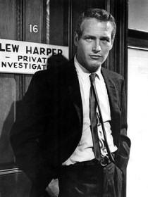Paul Newman - Lew Harper