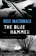 Ross Macdonald: The Blue Hammer (1976)