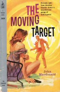 Ross Macdonald: The Moving Target