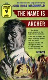 Ross Macdonald: The Name is Archer (1955)
