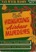 The Hongkong Airbase Murders