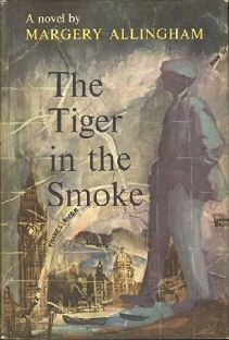 Margery Allingham: Tiger in the Smoke