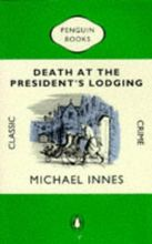 Death At the President's Lodging (1936)