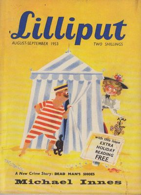 Lilliput, Aug-Sep 1953