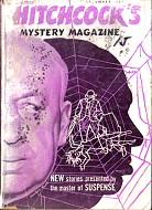 Alfred Hitchcocks's Mystery Magazine 1959