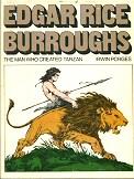 Edgar Rice Burrougs, The Man who Created Tarzan