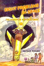 Arthur Porges: Eight Problems in Space