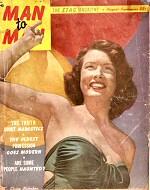 Arthur Porges: Man to man 1950