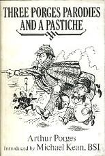 Arthur Porges: Three Porges Parodies and a Pastiche