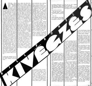 Bill Pronzini: Kivégzés
