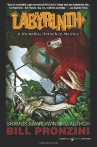 Bill Pronzini: Labyrinth (1980)