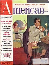 American 1952