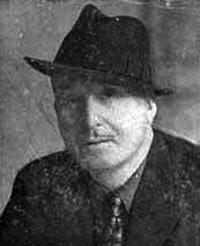 Peter Cheyney