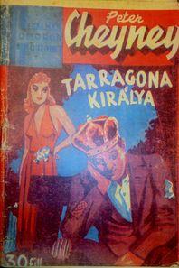 Tarragona királya