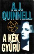 A. J. Quinnel: A kék gyűrű