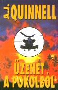 A. J. Quinnel: Üzenet a pokolból