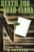 Death for Dear Clara