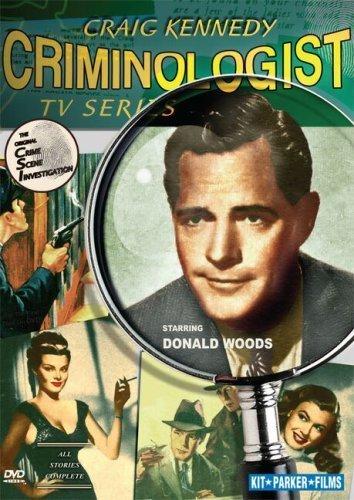Craig Kennedy_filmsorozat 1952