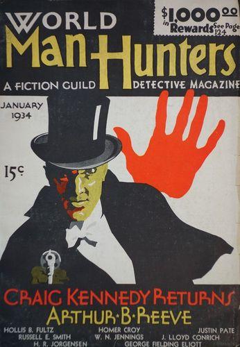 Man Hunters