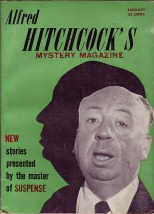 Alfred Hitchcocks's Mystery Magazine 1957