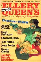 Ellery Quuen's Mystery Magazine