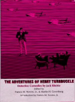 Jack Ritchie: The Adventures of Henry Turnbuckle