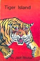 Jack Ritchie: Tiger Island