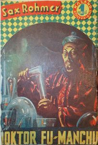 Doktor Fu-Manchu (Kaland)