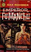 Emperor Fu Manchu
