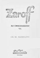 Zaroff moziregény 2