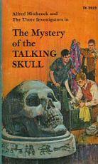 Robert Arthur: The Mystery of the Talking Skull
