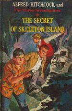 Robert Arthur: The Secret of Skeleton Island