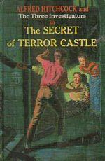 Robert Arthur: The Secret of Terror Castle