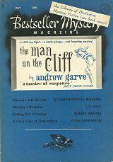 Bestseller Mystery Magazine