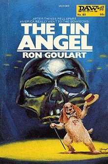 The Tin Angel - Ron Goulart