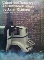 Julian Symons: Crime and Detection