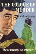 Julian Symons: The Colour of Murder