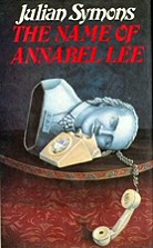 Julian Symons: The Name of Annabel Lee