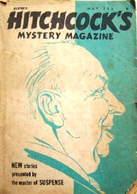 Alfred Hitchcocks's Mystery Magazine 1968 05