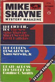 Mike Shayne's Mystery Magazine 1975 10