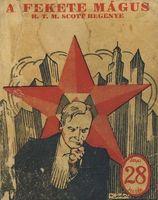 A fekete mágus (1930)