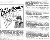 Stanley Ellin: Biedenbauer bolhája
